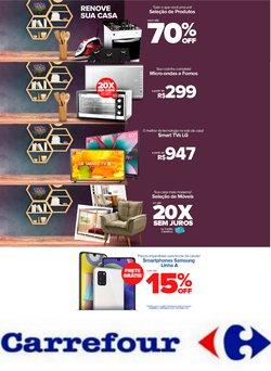 Catálogo Carrefour Express em São Paulo ( Válido até amanhã )