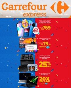 Ofertas de Carrefour Express no catálogo Carrefour Express (  4 dias mais)