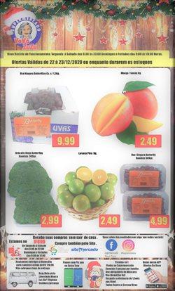 Catálogo Vovó Zuzu em São Caetano do Sul ( Vencido )