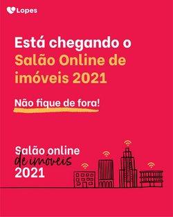 Ofertas Bancos e Serviços no catálogo Lopes Imóveis em Santana de Parnaíba ( Válido até amanhã )
