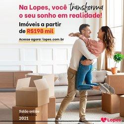 Ofertas Bancos e Serviços no catálogo Lopes Imóveis em Cotia ( Publicado ontem )