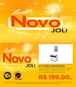Ofertas Material de Construção no catálogo Joli em São Caetano do Sul ( 16 dias mais )
