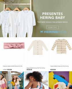 Catálogo Hering Kids (  Publicado ontem)