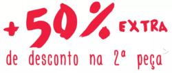 Promoção de Hering Kids no folheto de São Paulo