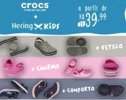 Promoção de Hering Kids no folheto de São Paulo Interessante. OFERTAS 0e8deea6d02