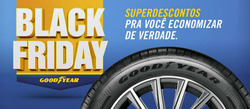 Promoção de Goodyear no folheto de São Paulo
