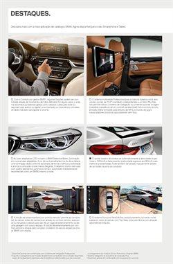 Ofertas de Pá em BMW