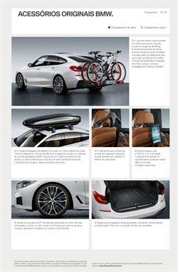 Ofertas de DI em BMW