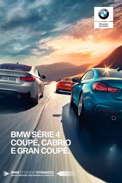 Catálogo BMW em São Paulo ( Mais de um mês )