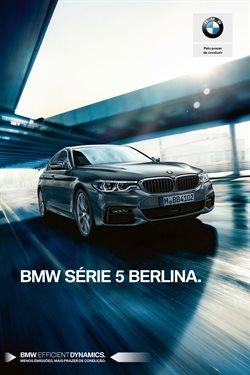 Ofertas de BMW no catálogo BMW (  Vencido)