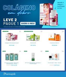 Ofertas Farmácias e Drogarias no catálogo Pharmapele em Olinda ( 2 dias mais )