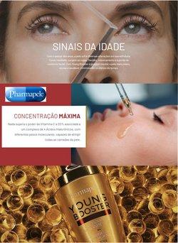 Ofertas Farmácias e Drogarias no catálogo Pharmapele em Feira de Santana ( 5 dias mais )