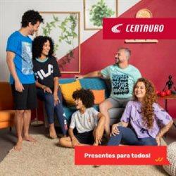 Catálogo Centauro em Rio de Janeiro ( Vencido )