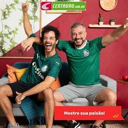 Ofertas Esporte e Fitness no catálogo Centauro em Caxias do Sul ( Mais de um mês )