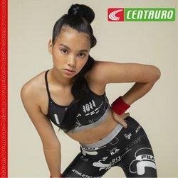 Ofertas Esporte e Fitness no catálogo Centauro em Juiz de Fora ( Mais de um mês )
