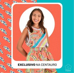 Ofertas Esporte e Fitness no catálogo Centauro em Canoas ( Mais de um mês )