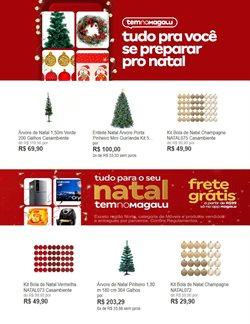 Ofertas Lojas de Departamentos no catálogo Magazine Luiza em Recife ( Publicado a 3 dias )