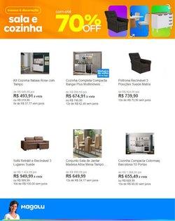 Ofertas Lojas de Departamentos no catálogo Magazine Luiza em São Carlos ( 2 dias mais )