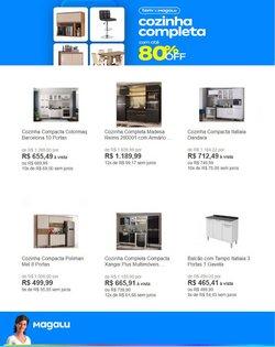 Ofertas Lojas de Departamentos no catálogo Magazine Luiza em São Vicente ( 2 dias mais )