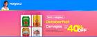 Cupom Magazine Luiza em Itabuna ( 6 dias mais )