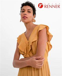 Catálogo Renner ( Mais de um mês )