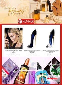 Catálogo Renner ( 2 dias mais )