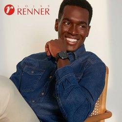Ofertas de Renner no catálogo Renner (  18 dias mais)