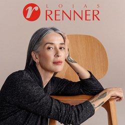 Ofertas de Renner no catálogo Renner (  30 dias mais)
