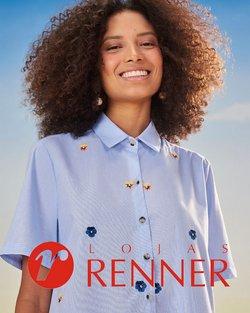 Ofertas de Roupa, Sapatos e Acessórios no catálogo Renner (  6 dias mais)