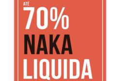 Promoção de Emporio Naka no folheto de São Paulo