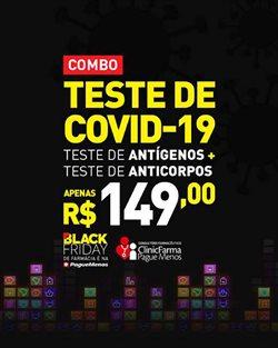 Ofertas Farmácias e Drogarias no catálogo Farmácias Pague Menos em São Leopoldo ( Publicado hoje )