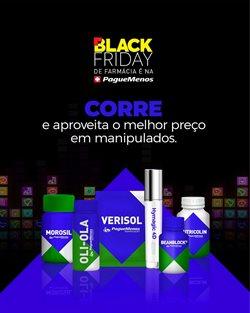 Ofertas Farmácias e Drogarias no catálogo Farmácias Pague Menos em São Leopoldo ( 3 dias mais )