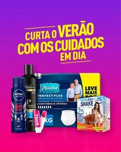 Ofertas Farmácias e Drogarias no catálogo Farmácias Pague Menos em Goiânia ( Publicado ontem )