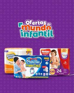 Catálogo Farmácias Pague Menos em Curitiba ( Vencido )