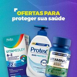 Catálogo Farmácias Pague Menos ( Válido até amanhã )