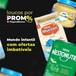 Catálogo Farmácias Pague Menos em Rio de Janeiro ( Vencido )