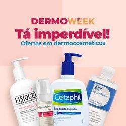 Ofertas Farmácias e Drogarias no catálogo Farmácias Pague Menos em Campinas ( Publicado ontem )
