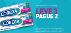 Promoção de Farmácias Pague Menos no folheto de Maceió