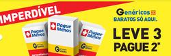 Cupom Farmácias Pague Menos em Brasília ( 25 dias mais )