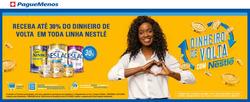 Cupom Farmácias Pague Menos em Feira de Santana ( 14 dias mais )