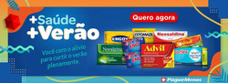 Cupom Farmácias Pague Menos em Juazeiro ( 12 dias mais )