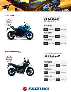 Ofertas Carros, Motos e Peças no catálogo Suzuki Motos em Goiânia ( 9 dias mais )