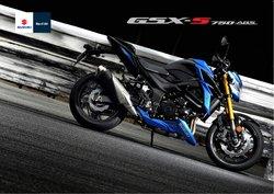 Ofertas de Carros, Motos e Peças no catálogo Suzuki Motos (  Mais de um mês)