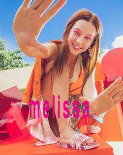 Ofertas de Melissa no catálogo Melissa (  25 dias mais)
