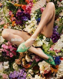 Ofertas de Melissa no catálogo Melissa (  9 dias mais)