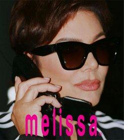 Ofertas de Melissa no catálogo Melissa (  23 dias mais)
