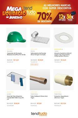 Ofertas Material de Construção no catálogo TendTudo em Camaçari ( 9 dias mais )