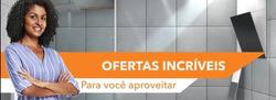 Promoção de Bricolagem, jardim e construção no folheto de TendTudo em Feira de Santana