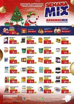 Catálogo Bahamas Mix ( Vencido )