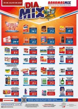Catálogo Bahamas Mix (  Vencido)